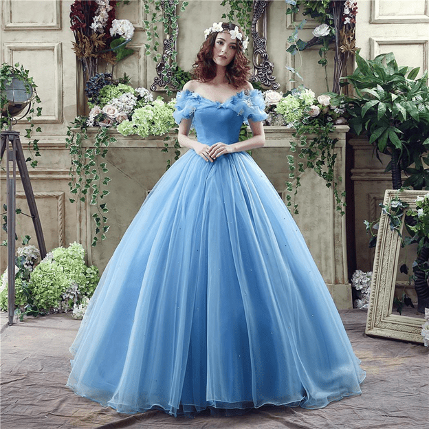 11 Different Types Of Ball Gowns: Which One Is Perfect For You?