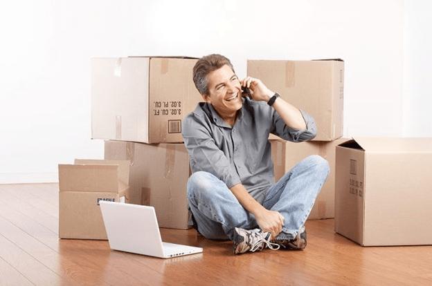 Packers And Movers Operations In USA